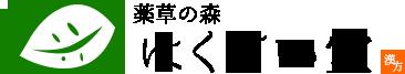 福岡の漢方相談専門店 薬草の森はくすい堂