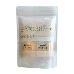 HAKUSUI's tea はくすいの板藍根