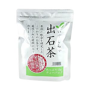 出石茶(いずしちゃ)ティーバック