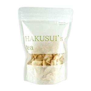HAKUSUI's tea 熊本産 キクイモチップス