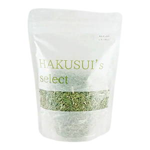 HAKUSUI's tea 九州産 レモングラス
