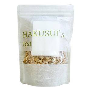 HAKUSUI's tea 目薬の木茶(刻)ティーパック20個付