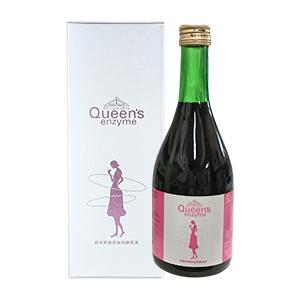 発酵飲料 Queen's enzyme クイーンズエンザイム粒
