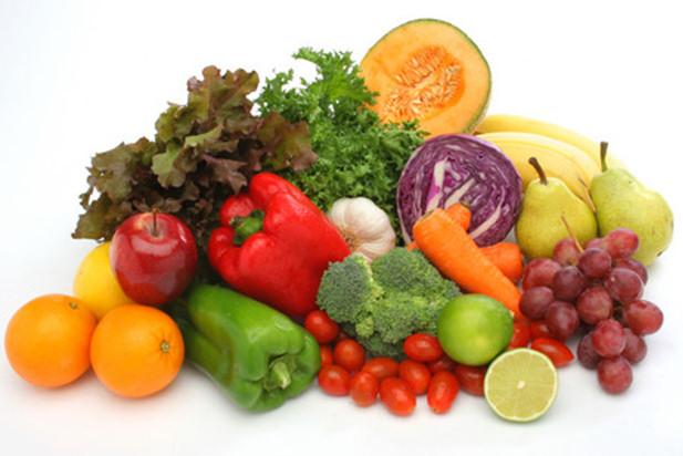 日頃の食事は大丈夫ですか?陽性食、陰性食を考えて改善してみましょう。