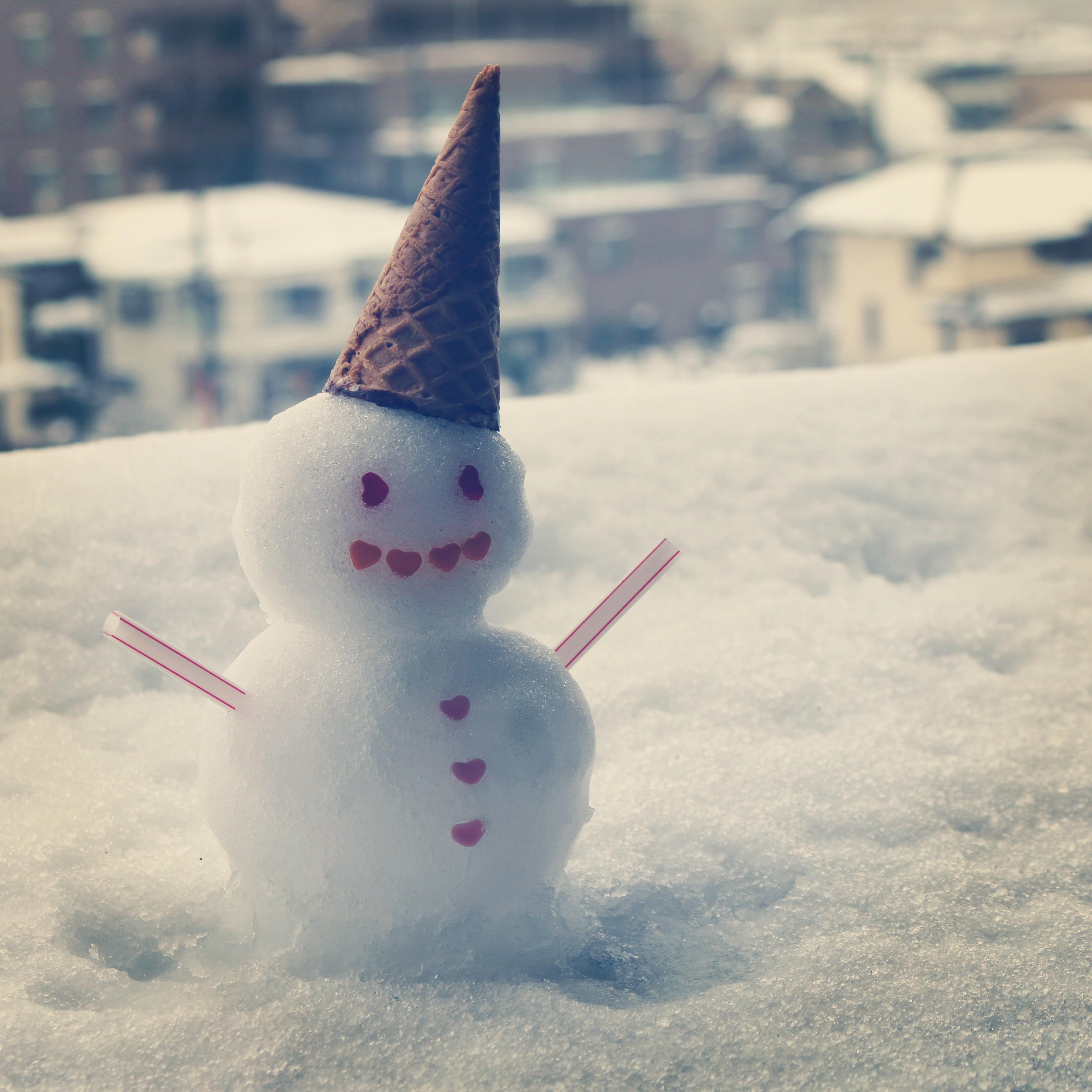 寒い冬に!冷えてるあなたは、温かい朝食を!